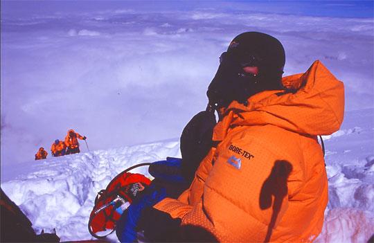 板倉司法書士-登山写真